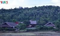 Tha, un poblado tranquilo de la etnia Tay