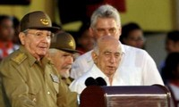Cuba llama a preservar la unidad de los revolucionarios y la lucha