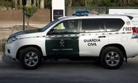 Atropello múltiple en el norte de España deja tres heridos