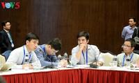 Expertos vietnamitas en ultramar apoyan a Quang Ninh en su adaptación a la era 4.0