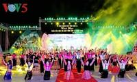 Inauguran la Semana Cultural y Turística de Son La 2018