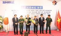 Publican plan piloto de desintoxicación de suelos infectados por dioxina en el aeropuerto de Bien Hoa