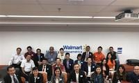 Empresas vietnamitas fomentan su cuota en el mercado mexicano