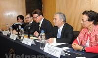 Celebran en Ciudad de México seminario sobre Vietnam