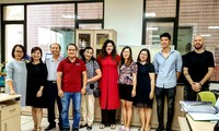 Se cumplen 45 años de las transmisiones de la Voz de Vietnam para los hispanohablantes