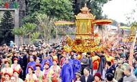 Celebrarán por primera vez el Festival de Patrimonios Culturales Intangibles de Vietnam