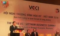 Se comprometen a brindar condiciones favorables a las empresas estadounidenses en Vietnam