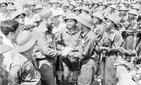 El corazón de Fidel por Vietnam (segunda parte)