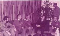 El corazón de Fidel por Vietnam (parte final)