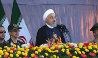 Irán condena el ataque terrorista en Ahvaz que deja una treintena de muertos
