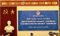 Pronostican cumplimiento por Vietnam de sus doce índices de desarrollo socioeconómico en 2018