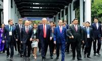 Presidente Tran Dai Quang y sus enormes aportes a la posición de Vietnam