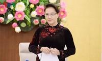 Recuerdan tareas de los representantes de Vietnam en el exterior al servicio del país