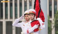 Dirigentes foráneos continúan expresando solidaridad con Vietnam por deceso del presidente Tran Dai Quang