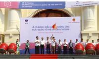 Vietnam responde al Día Internacional de la Niña