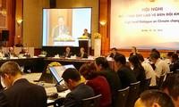 Vietnam empeñado en enfrentar el cambio climático