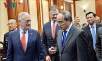 Vietnam considera a Estados Unidos uno de los socios más importantes