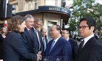 Vietnam da la bienvenida a los inversionistas belgas