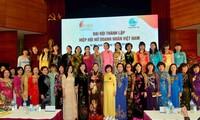 Debaten sobre el rol de las mujeres empresarias en la era 4.0