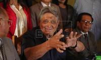 Ex presidente de Bolivia lanza su candidatura a la Jefatura de Estado