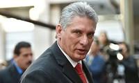 Realizará presidente cubano gira por Rusia y países de Asia