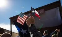 Millones de estadounidenses participan en las elecciones de medio término