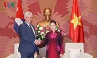 Vietnam apoya a Cuba en su causa revolucionaria