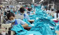 Sugieren planificación del sector textil de Vietnam
