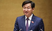 Debaten en el Parlamento vietnamita la atención a la ciudadanía