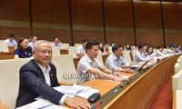 Parlamento vietnamita aprueba Ley de Protección de Secretos Estatales