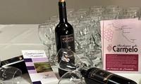Uruguay acoge 41 edición del Congreso Mundial de la Uva y el Vino