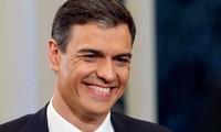 Presidente del Gobierno español visita Cuba