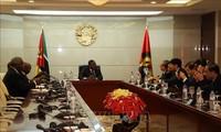 Vietnam y Mozambique interesados en afianzar relaciones