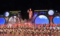 Exaltan la cultura de Tay Nguyen en festival de gongs y batintines