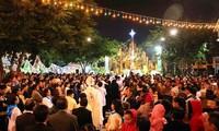 Felicitan a católicos vietnamitas en ocasión de Navidad 2018