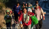 Washington promete apoyo millonario a México y Centroamérica
