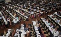 Parlamento cubano somete a análisis propuestas ciudadanas sobre proyecto de nueva Constitución