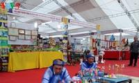 Despliegan en Hanói un programa para preservar y promover las quintaesencias artesanales vietnamitas