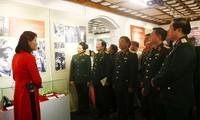 Celebran exposición sobre generales del Ejército de Vietnam en las últimas gestas libertadoras