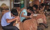 Vietnam promueve el turismo en las aldeas de oficios tradicionales