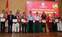 Localidades vietnamitas atentas a pobres y víctimas de la dioxina en vísperas del Año Nuevo lunar