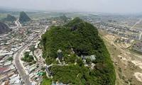 Vietnam incluye las montañas de Ngu Hanh Son en la lista de vestigios nacionales especiales