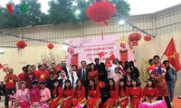 Vietnamitas en Arabia Saudita celebran Año Nuevo Lunar 2019