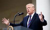 Presidente estadounidense esperanzado en encuentro con líder norcoreano