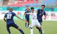 Futbolista vietnamita nombrado el mejor de la clasificación de Copa Asiática 2019