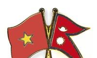 Premier vietnamita se reúne con su par nepalí