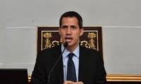 Tribunal Supremo de Justicia de Venezuela prohíbe a líder opositor salir del país