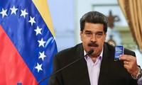 """Nicolás Maduro: """"Estoy listo para sentar a dialogar con la oposición"""""""