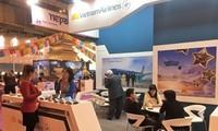 Participa Vietnam en Feria Internacional de Turismo en España