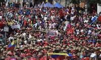 Parlasur convoca a una reunión en febrero sobre la situación de Venezuela